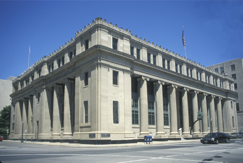 Beaux Arts Architecture In Cincinnati The History Of