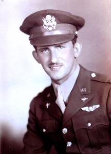 Lt. Albert Franklin killed in 1952 in the Korean War effort